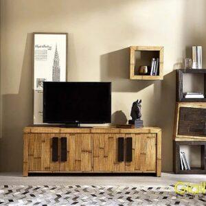 Credenza Essential Porta Tv