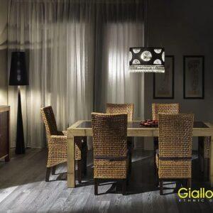 Tavolo Hotel e Sedia Cemara
