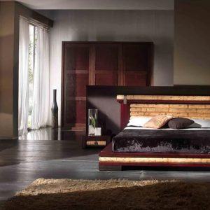 Letto Isayto Red
