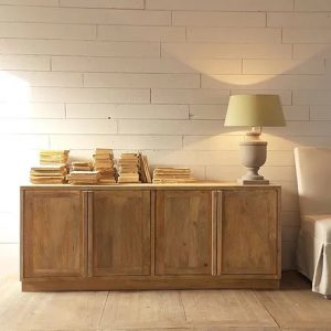 Credenza Etnica Beolo light