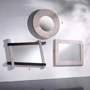 Specchi – Mod. Kristal e Cross