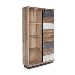Libreria 1A-4P Tudor L